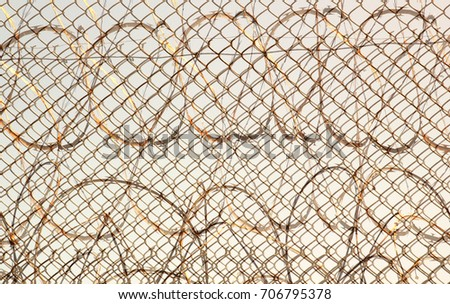 Prison Fence Graphic stockade fence stock images, royalty-free images & vectors