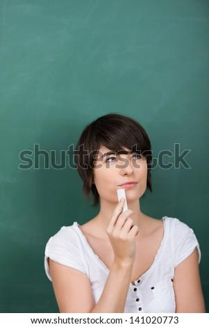 Student problem solving