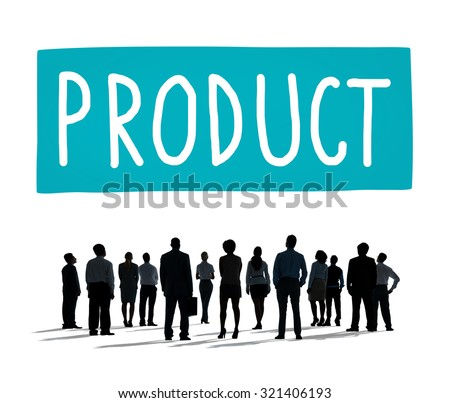 Product Production Collection Marketing Advertising Concept