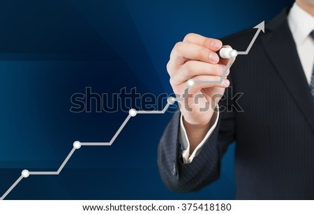 Productivity. - stock photo
