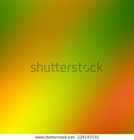 Professional Business Catalog Or Corporate Brochure Design - Web Site Template - Green Eco Friendly Background - An Abstract Artsy Decorative Minimalistic Colored Backdrop - Blank Smart Phone Screen - stock photo