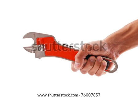 Professional Heavy Duty Wrench