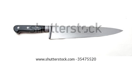 Professional kitchen tool on a white background.