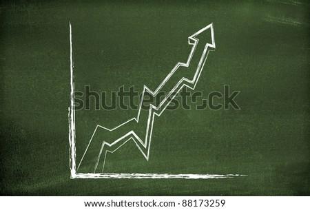 Profits - stock photo