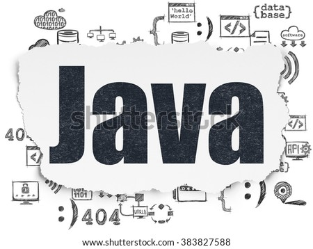 thesis on java programming Thesis summary - download as word doc (doc), pdf file (pdf), text file (txt) or read online nmbmmb.