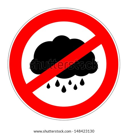 Red Rain Boots Clipart Black Cloud No Rain St...