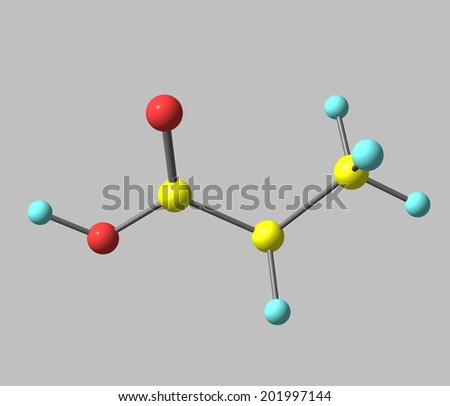 Propionic (propanoic) acid is a naturally occurring carboxylic acid with chemical formula CH3CH2COOH. It is a clear liquid with a pungent odor