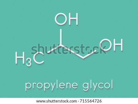 propylene glycol svenska