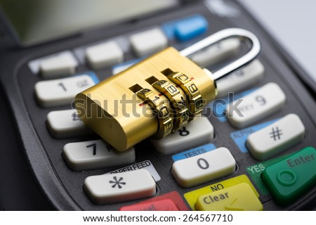protect Credit & debit card password payment