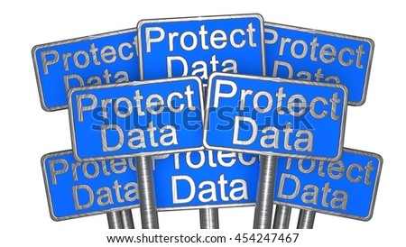 Protect data - 3D boards