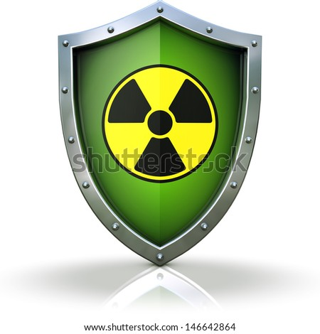 protection against nuclear danger