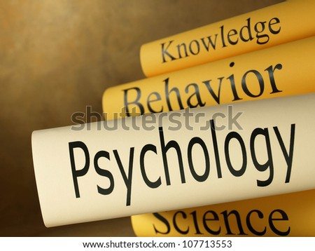 Psychology and human behavior books