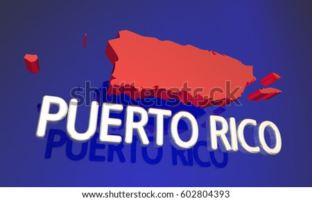 Registration of Marks and Trade Names - Puerto Rico
