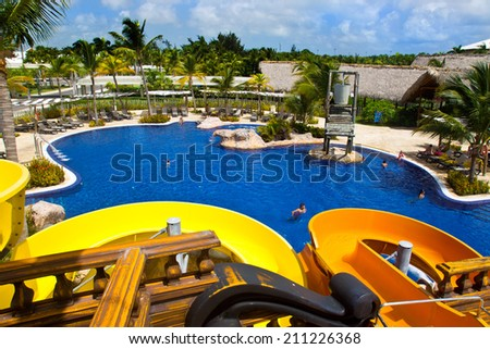 Punta Cana Dominican Republic Stock Photos Images Amp Pictures Shutterstock