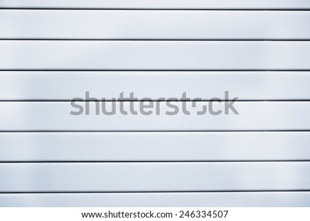 pure stainless steel wall background