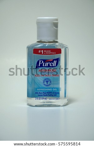 Hand sanitizer as poison for adults idea Yes