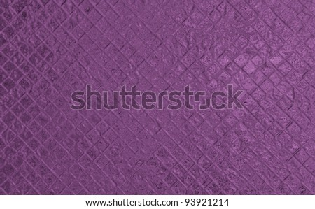 Purple abstract background - stock photo