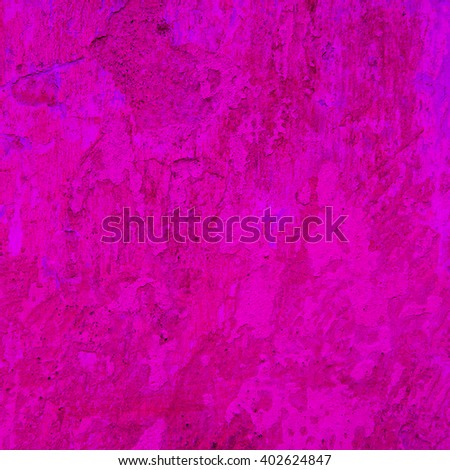Purple abstract background. vintage cement texture