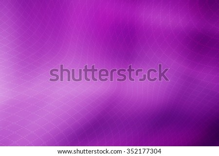purple abstract background with curve line  - stock photo