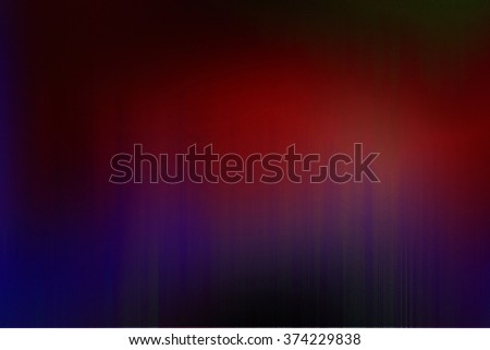 Purple and red tones used to create abstract background  - stock photo