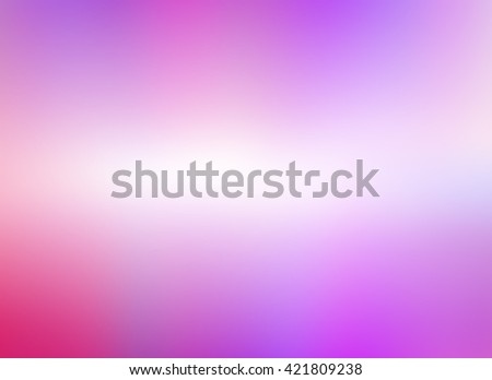 purple color blurred background - stock photo