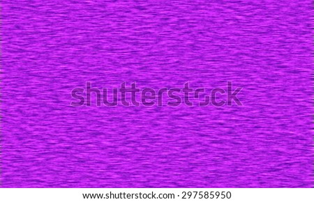 purple fibers blurred abstract background - stock photo