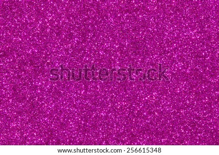 purple glitter texture christmas abstract background - stock photo