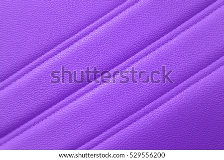 Purple leather for texture background from Office Chair