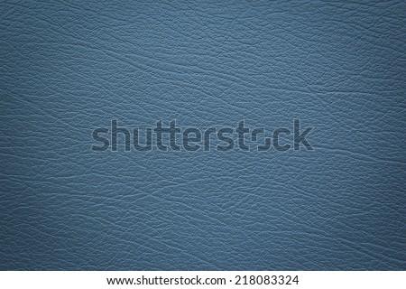 Purple leather texture background - stock photo