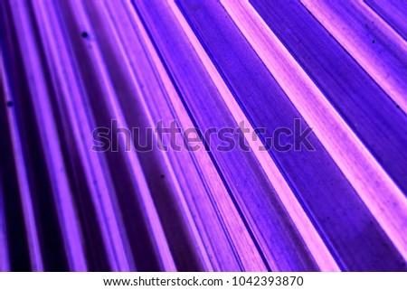 Purple Violet Color Symbolic Saturday Background Stock Illustration