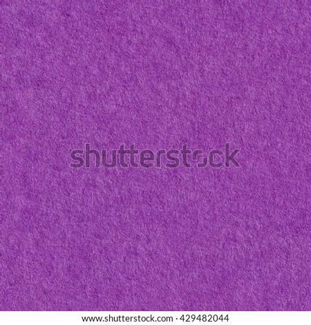 Purple paper background. Seamless square texture. Tile ready. - stock photo