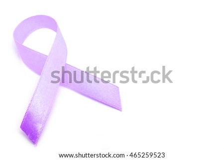 purple ribbon testicular cancer