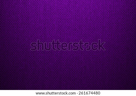 purple textile texture to background - stock photo