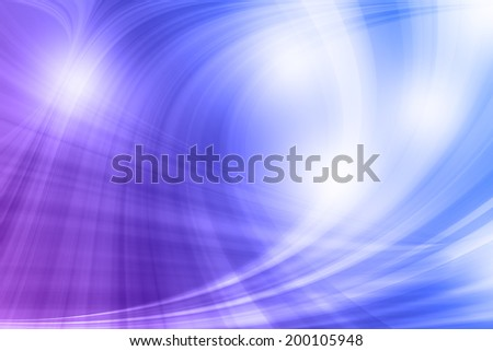 Purple to blue abstract elegant background design with space for your text. - stock photo