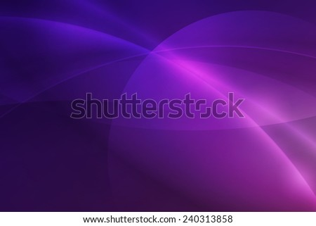 purple to blue gradient abstract background - stock photo