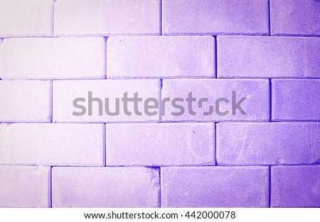 purple wall,wall, photography, photo, brick, northwestern, window, purple, still, mobile, architecture, colorful, evanston, image, block, blotch, blue, brick, brickwork, brown, building, chinese, city - stock photo