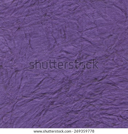 Purple watercolor background with pattern - stock photo