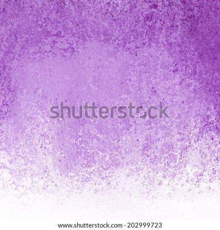 Stock Illustration Purple