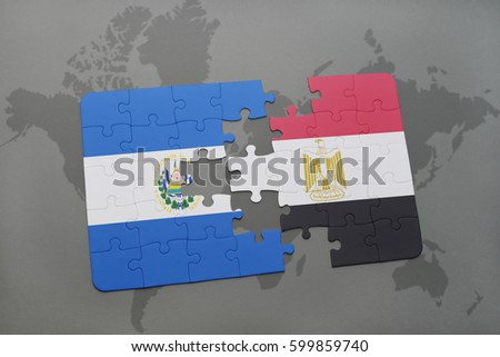 Puzzle national flag greece egypt on stock illustration 473332792 puzzle with the national flag of el salvador and egypt on a world map background gumiabroncs Gallery