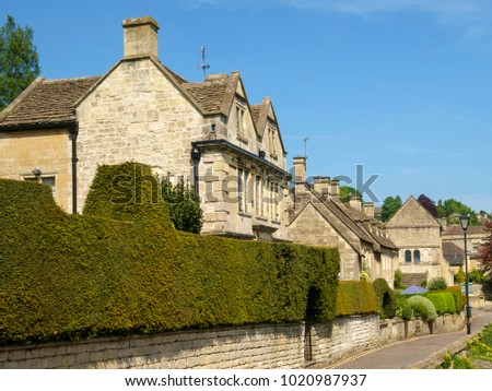 Quaint stock images royalty free images vectors shutterstock - Homes in old churches ...