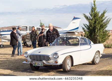 Vintage Volvo Stock Images Royalty Free Images Vectors