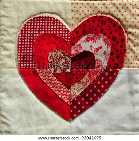 Quilt Block Stock Images Royalty Free Images Amp Vectors