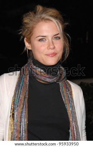 "RACHEL TAYLOR at the Los Angeles premiere of ""Flags of our Fathers"". October 9, 2006  Los Angeles, CA Picture: Paul Smith / Featureflash"