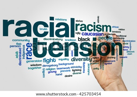crash racism and race cause tension Category: racism title: the causes of racial tension title: length color rating : racial inequalities and tension essay - after centuries of fighting, protesting, and labor, the fight for equality seemed to reach a conclusion the civil rights act of 1964 brought an end to segregation and promoted full equal opportunities for not only african.