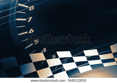Racing Background