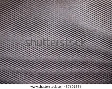 Racing Carbon fabric Background - stock photo
