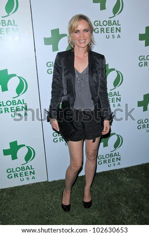 Radha Mitchell at the 7th Annual Global Green USA's Pre-Oscar Party, Avalon, Hollywood, CA. 03-03-10