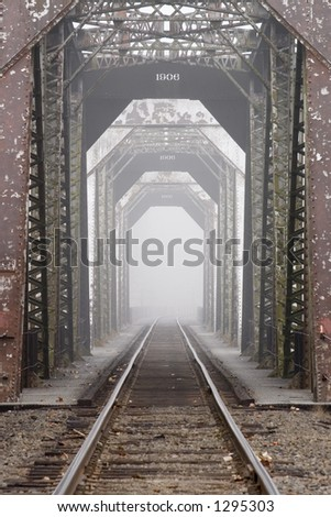 Railway bridge 1