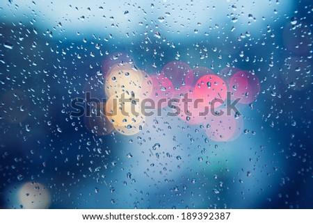 Rainy DaysRain Drops On Windowrainy Weatherrain Backgroundrain And