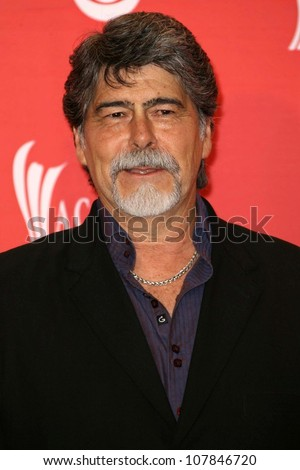 Randy Owen  in the press room at The 43rd Annual Academy Of Country Music Awards. MGM Grand Hotel And Casino, Las Vegas, NV. 05-18-08